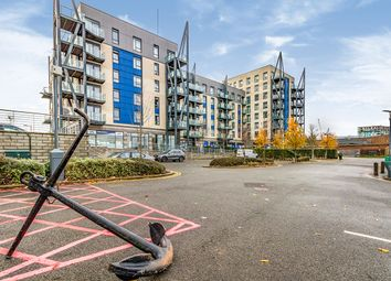 1 bed flat for sale in The Boathouse, Ocean Drive, Gillingham, Kent ME7