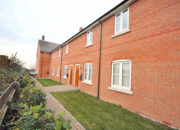 Thumbnail 2 bed flat to rent in Sycamore House, New Cheveley Road, Newmarket