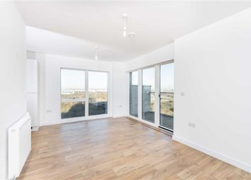 Thumbnail 1 bedroom property for sale in Bawley Court, Royal Docks, London