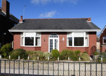 Thumbnail 2 bed detached bungalow for sale in Station Road, Banks, Southport