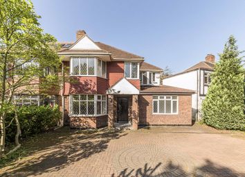4 bed property to rent in Coombe Lane, London SW20