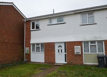 Thumbnail 3 bed end terrace house to rent in Parsons Green, Guildford