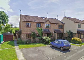 Thumbnail 2 bed terraced house to rent in Lavender Close, Thornbury, Bristol