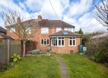 Thumbnail 5 bed semi-detached house to rent in Abbott Road, Abingdon