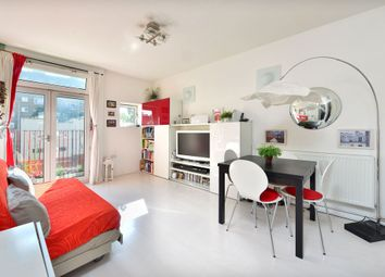 Thumbnail 1 bedroom flat for sale in Augustus Street, London