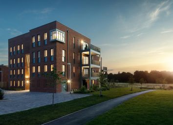 """Thumbnail 2 bed flat for sale in """"2 Bed Apartment"""" at Hauxton Road, Trumpington, Cambridge"""