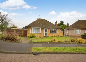 Thumbnail 2 bed detached bungalow for sale in Eastwick Crescent, Rickmansworth