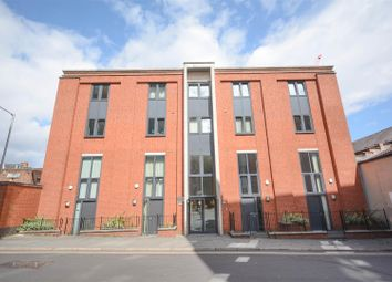 Thumbnail 1 bed flat for sale in Hockley House, Woolpack Lane, Lace Market, Nottingham