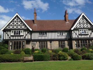 Thumbnail 2 bedroom property to rent in Allerton Park, Chapel Allerton, Leeds