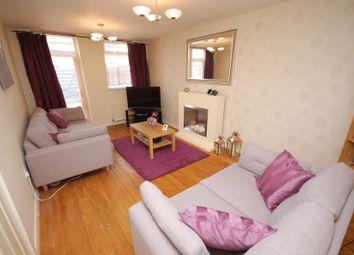 3 bed terraced house for sale in Queensbridge, Longbenton, Newcastle Upon Tyne NE12