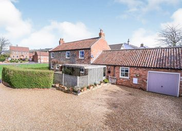 Thumbnail 3 bed detached house for sale in Main Street, Bishop Wilton, York