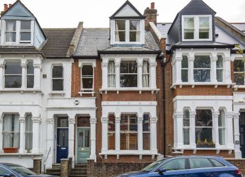 Thumbnail 4 bed terraced house for sale in Waterlow Road, London