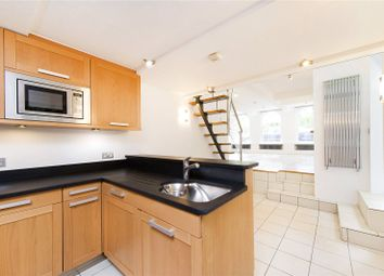 Thumbnail 2 bed semi-detached house to rent in Templewood Avenue, Hampstead, London