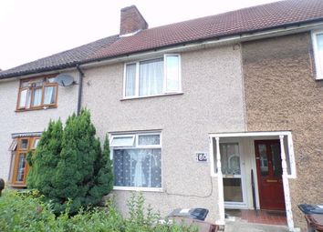 Thumbnail 2 bed terraced house for sale in Sheppey Road, Dagenham