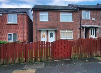 3 bed end terrace house for sale in Ballifield Avenue, Handsworth, Sheffield S13