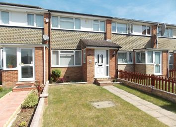 Thumbnail 3 bedroom terraced house to rent in Bromley Walk, Tilehurst, Reading