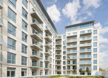 Thumbnail 2 bed flat for sale in Faulkner House, Tierney Lane, London