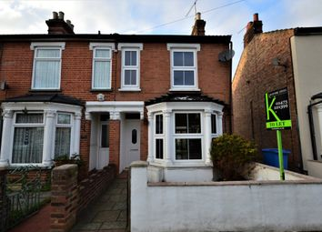Thumbnail 3 bed end terrace house to rent in Fuchsia Lane, Ipswich