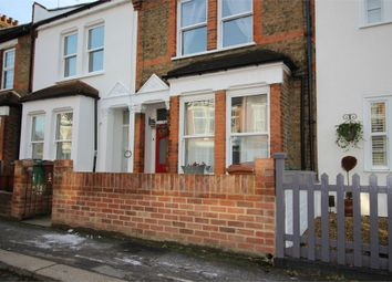 Thumbnail 4 bed terraced house to rent in Ainslie Wood Road, London
