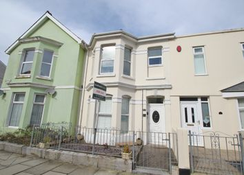 Thumbnail 2 bed flat for sale in Grenville Road, Plymouth