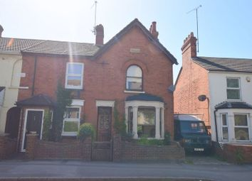 Thumbnail 2 bed end terrace house for sale in Victoria Road, Bletchley, Milton Keynes