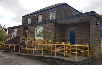 Thumbnail Commercial property for sale in Hurst Lee House, Hurst Lea Road, New Mills, High Peak