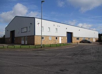Thumbnail Light industrial to let in Unit 7 Francis Way, Bowthorpe Employment Area, Norwich