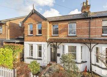Thumbnail 3 bed semi-detached house for sale in Bibsworth Road, Finchley