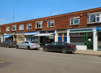 2 bed maisonette to rent in The Broadway, Cambridge CB1