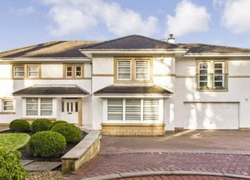 Thumbnail 5 bedroom detached house for sale in Capelrig Lane, Newton Mearns, East Renfrewshire
