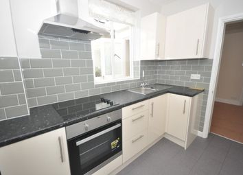 Thumbnail 2 bedroom terraced house to rent in Castle Street, Wouldham, Rochester