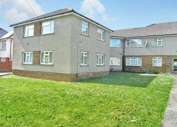 Thumbnail 2 bed flat to rent in Heathwood Court, Heathwood Road, Heath, Cardiff