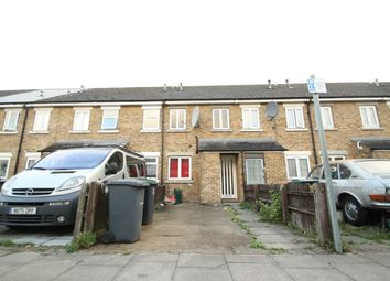 Thumbnail 4 bed terraced house to rent in Spondon Road, Seven Sisters