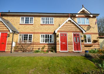 2 bed terraced house for sale in Lavender Field, Saffron Walden CB10