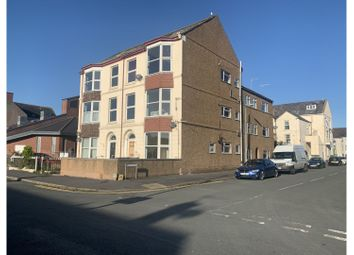 Thumbnail 14 bed block of flats for sale in South Parade, Pensarn