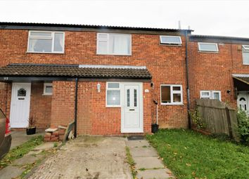 Thumbnail 3 bed shared accommodation to rent in Peregrine Road, Luton