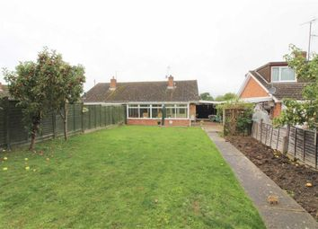 Thumbnail 2 bed semi-detached bungalow for sale in Althorp Close, Tuffley, Gloucester