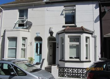 Thumbnail 4 bed terraced house to rent in Clive Road, Rochester, Kent