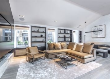 Thumbnail 2 bed property for sale in Down Street Mews, Mayfair, London