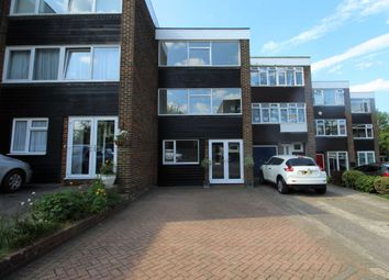 Thumbnail 3 bed terraced house for sale in Sir Francis Way, Brentwood