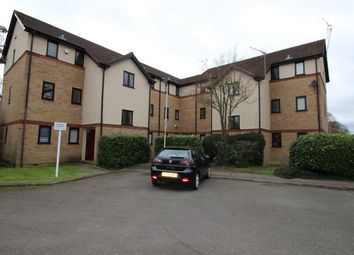 Thumbnail Studio to rent in Bullrush Grove, Cowley, Middlesex