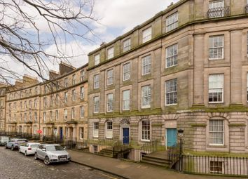 Thumbnail 2 bed flat for sale in Royal Crescent, New Town, Edinburgh