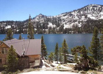 Thumbnail 4 bedroom property for sale in 12 Juniper Tract, Echo Lake, Ca, 95721
