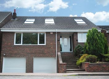 Thumbnail 4 bed detached house for sale in Bridge Court, Shadforth, Durham