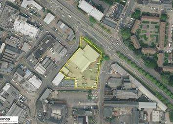 Thumbnail Commercial property for sale in St Matthews Way, Leicester, Leicestershire
