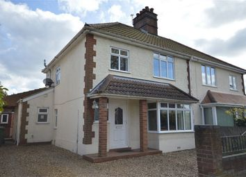 Thumbnail 3 bed semi-detached house for sale in Mayfield Avenue, Hellesdon, Norwich