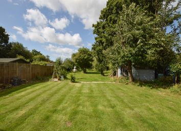 Thumbnail 3 bed detached bungalow for sale in Morgay Wood Lane, Three Oaks, Hastings