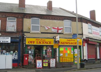 Thumbnail Retail premises for sale in Long Lane, Halesowen
