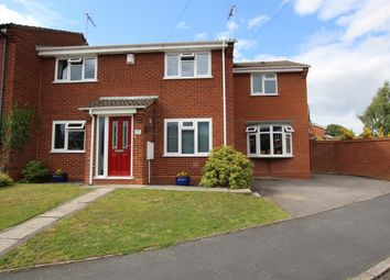 4 bed semi-detached house for sale in Turchill Drive, Sutton Coldfield B76