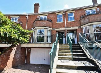 Thumbnail 5 bed town house to rent in Virginia Water, Surrey